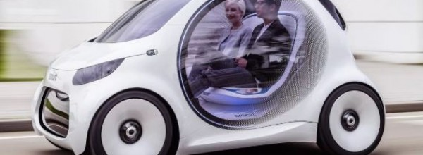 DRIV: new Autonomous & Electric Vehicles ETF launched