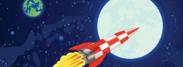 MOON: Direxion Launches Moonshot ETF