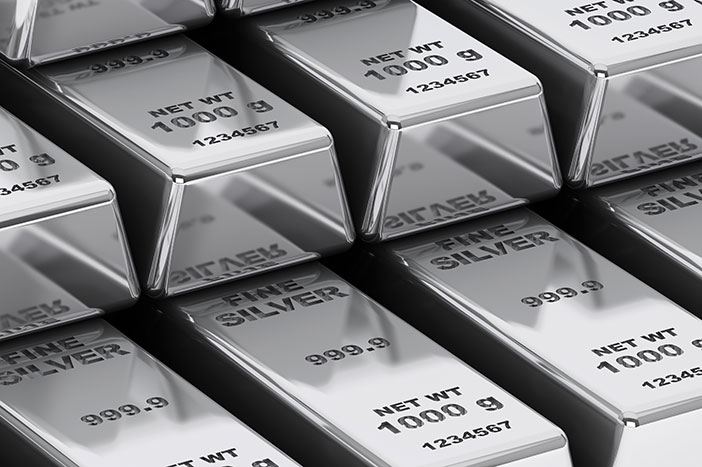 Bull And Bear Silver Miners Etfs Launched